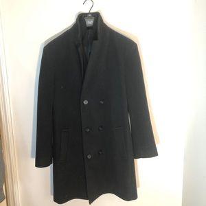 Black Chaps Coat (M)